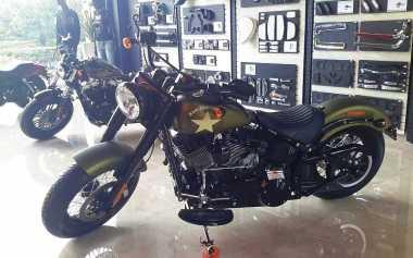 TOP AUTOS OF THE WEEK: Harley Davidson Kembali ke Indonesia