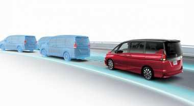 Nissan Ajak Jurnalis Indonesia Cicipi Mobil Autopilot Serena