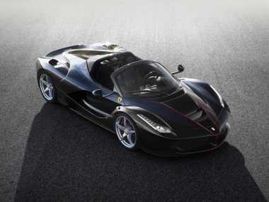 Tak Dapat Supercar Edisi Terbatas, Pria Ini Malah Gugat Ferrari