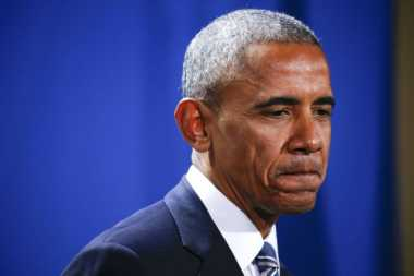 Obama Klaim Alami Rasisme Selama Jadi Presiden AS