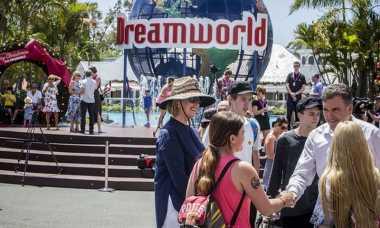 Taman Bermain Dreamworld Kembali Dibuka Usai Insiden Empat Orang Tewas