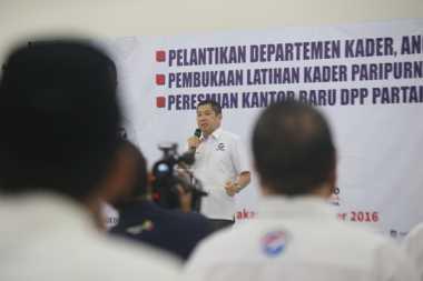 Indonesia Harus Mandiri di Bidang Strategis