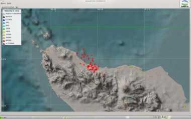 BMKG: Ada 69 Gempa Susulan di Pidie Jaya Aceh