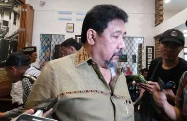 Sindir Penegakan HAM, Hendardi: Jokowi Jangan Hanya Undang Pelawak ke Istana