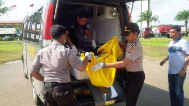 Lima Jenazah Korban Pesawat Polri Jatuh Akan Diserahkan ke Keluarga