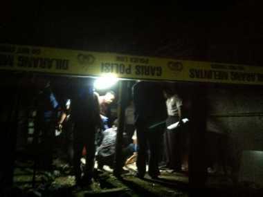 Tetangga Tak Menyangka Dukun Kuru Tega Membunuh Pasiennya