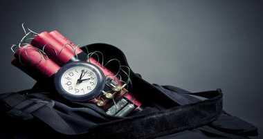 Bom Ditemukan di Sebuah Rumah di Bekasi
