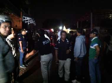 Bom di Bekasi Punya Daya Ledak hingga Radius 300 Meter