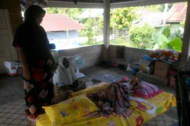 Kisah Keluarga Selamat dari Reruntuhan Rumah Usai Diguncang Gempa