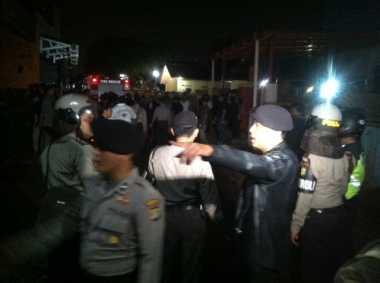 Terduga Teroris Baru 3 Hari Ngekos di Bekasi