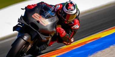 Sporting Director Ducati Yakin Lorenzo Bisa Menang di Seri Perdana MotoGP 2017