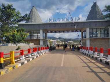 Pelintas dari Timor Leste ke Indonesia Wajib Perhatikan Ini!