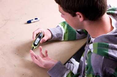 Tiga Kunci Mencegah Diabetes di Usia Muda