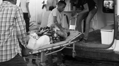 Bom Bunuh Diri di Aden Tewaskan Puluhan Tentara