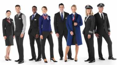 Seragam Kerja Bikin Alergi Kulit, Pegawai American Airlines Protes