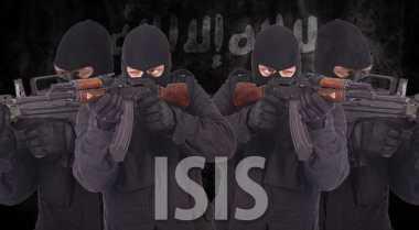 Pengamat : Menyusup ke Ormas, Enggak ISIS Banget !