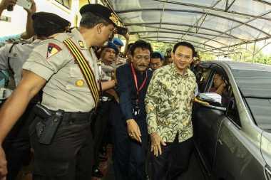 Jaga Independensi Hakim, Lokasi Sidang Ahok Disarankan Dipindah