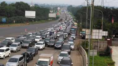 Antisipasi Kecelakaan, PJR Buka Pos Pengamanan di Tol Tangerang-Merak