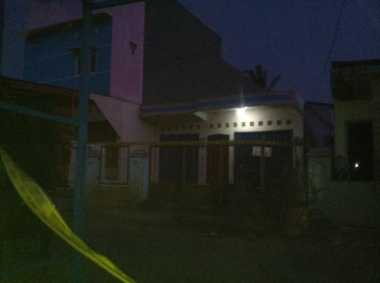 Terduga Teroris Datang ke Kos di Bekasi Diantar Pria Mengaku Suaminya