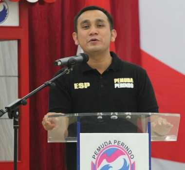 Kalimantan Timur Provinsi Ke-27 Pemuda Perindo yang Dilantik