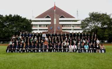 Perkuat Inovasi, Himpunan Alumni IPB Bahas Hilirisasi Inovasi