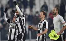 Juventus Raih Tiga Poin Usai Kandaskan Bologna