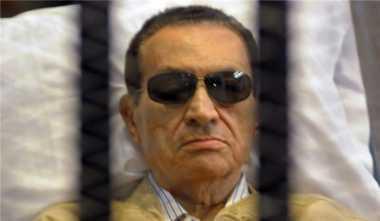 Mantan Presiden Mesir Tambah Kontroversi Hibah Pulau untuk Saudi