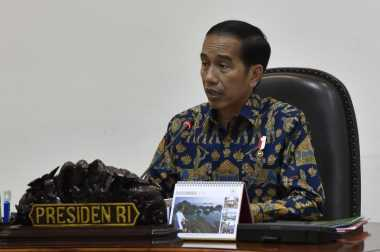 Jokowi Berkomitemen Tindak Tegas Kelompok Intoleran