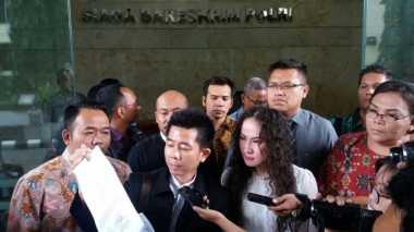 Habib Rizieq Kembali Dilaporkan ke Bareskrim
