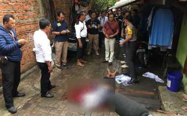 Polisi Pastikan ABG Tewas di Cilincing Korban Pembunuhan