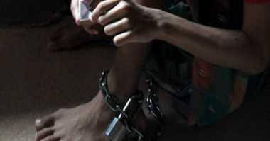 Gangguan Jiwa, Husniar Diperkosa dan Dipasung Selama 5 Tahun