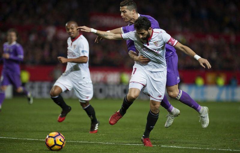 Kalah di Sevilla, Real Madrid Tetap Puncaki Klasemen Sementara La Liga
