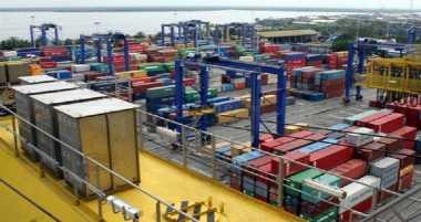 Pemkab Sukoharjo Serius Bangun Terminal Peti Kemas