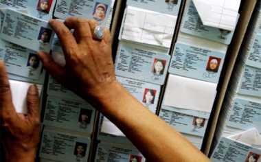 Sindikat Pemalsu E-KTP di Yogyakarta Berhasil Dibekuk
