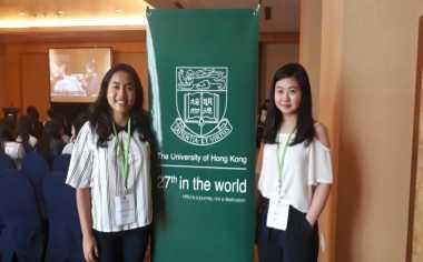 Kuliah di Hong Kong, Bidang Sains Diminati Mahasiswa Indonesia