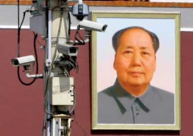 Pejabat China Dipecat karena Sebut Mao 'Iblis'
