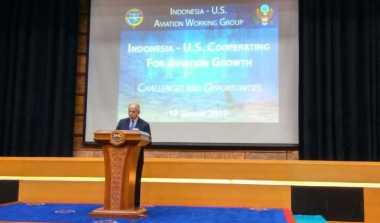 Trump Dilantik, Hubungan Indonesia-AS Berkelanjutan