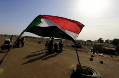 Sudan Sambut Baik Pencabutan Sanksi dari AS