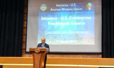 Ini Alasan Dubes AS Joseph Donovan Pilih Bertugas di Indonesia