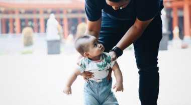 Jika Suami Anda Melakukan 4 Hal Ini, Dia Ayah yang Keren