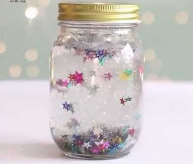 Yuk Buat Magic Bottle Sendiri untuk Pajangan Cantik di Meja