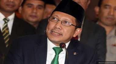 Dipanggil Jokowi, Menag: Kita Membahas Kebhinekaan