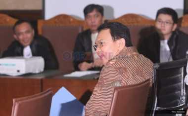 Willyuddin Klaim Tak Ancam Anggota Polresta Bogor saat Laporkan Ahok
