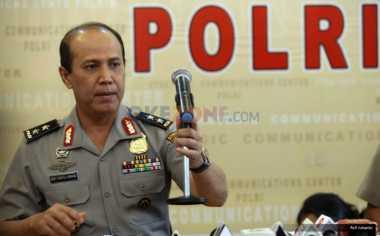 Polri Klaim Direktorat Cyber Crime Telah Disetujui Kemenpan-RB
