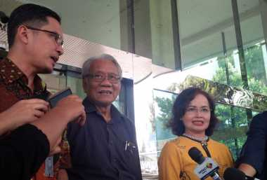 Pansel Telusuri Rekam Jejak Calon Komisioner KPU-Bawaslu ke KPK
