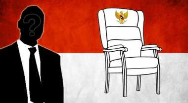 Parpol Lolos Verifikasi Pemilu 2019, Bisa Ajukan Calon Presiden