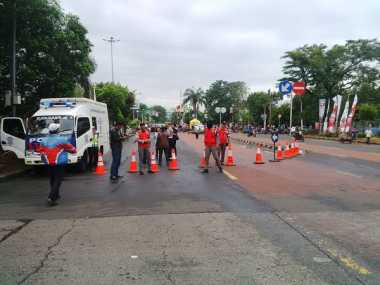 Ada Sidang Ahok, Transjakarta ke Ragunan Hanya Sampai Halte SMK 57