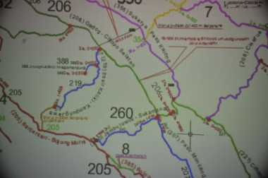 Atasi Kemacetan Puncak, Pemkab Bogor Cari Jalur Alternatif