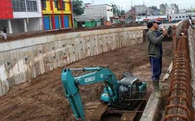 Ini Rekayasa Arus Lalu Lintas saat Pembangunan Underpass Kartini