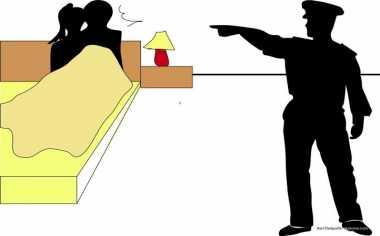 Gerebek Rumah Kos, Polisi Amankan Enam Pasangan Diduga Mesum